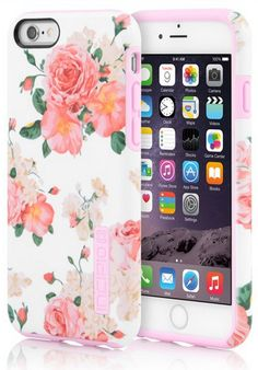 Incipio® iPhone 6 DualPro® floral case