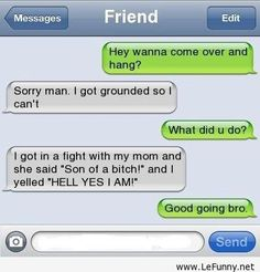 Grounded LeFunny.net
