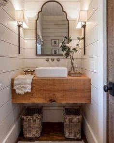 Small bathroom decorating ideas (1)