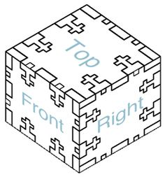 Design a box, any size with joints and holes and get the template