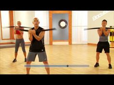 Bodyblade®: Bicep Tricep Trimmer