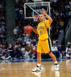 Jason Kidd college career