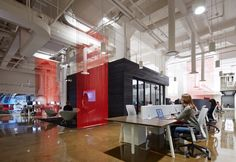 Vail Systems – Chicago Offices