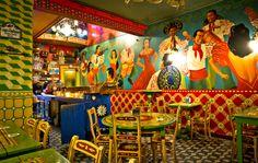 Cantina Caramba, Vilvoorde! Super gezellige en lekker mexicaan met terras