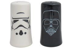 Sale e pepe di Star Wars.com