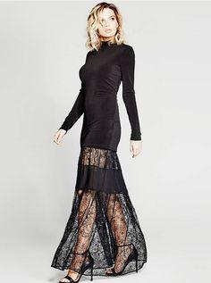 The Scarlett Maxi Dress | MARCIANO.com