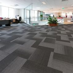 Carpet Or Tile For Office