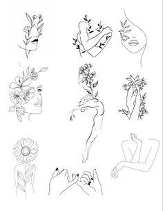 Little Tattoos, Mini Tattoos, Flower Tattoos, Body Art Tattoos, Sleeve Tattoos, Flash Tattoos, Tatoos, Dainty Tattoos, Pretty Tattoos