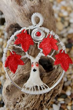 Tree of Life  Heart Tree inspired by The Game of Thrones by GelArt, $20.00