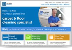 All Square Cleaning (http://www.allsquarecleaning.co.uk) created by MonkeyWeb Design Warwick (http://www.monkeyweb-design.co.uk)