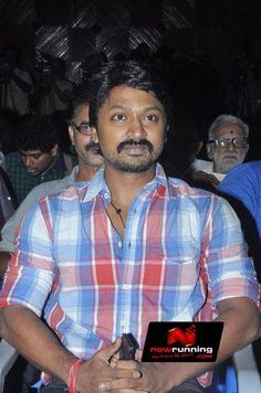 Krishna at J. C. Daniel Movie Audio Launch