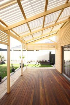 Best images about covered deck ideas pergola roof . - Best images about covered deck ideas pergola roof . - There are plenty of issues that can finally comprehensive ones backyard, such as an antique whitened picket fence as well as. Pergola Carport, Deck With Pergola, Wooden Pergola, Outdoor Pergola, Backyard Pergola, Pergola Shade, Patio Roof, Pergola Plans, Outdoor Rooms