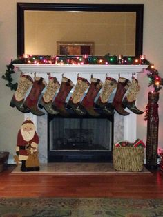 Image result for ways to use red cowboy boots to decorate ...