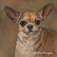 dog paintings - Bing Images