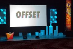 OFFSET 2015 – Not All About the Font