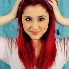 Pix For > Ariana Grande Posters With Brown Hair Ariana Grande Images, Ariana Grande 2014, Ariana Grande Poster, Ariana Grande Tumblr, Ariana Grande Cute, Ariana Grande Wallpaper, Ariana Grande Hair Color, Grandes Photos, Harry Potter