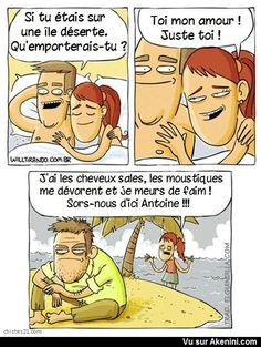 Akenini.com -Images drôles personnes - Funny cartoons people