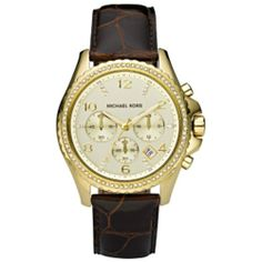 Michael Kors Women's Watch MK5349