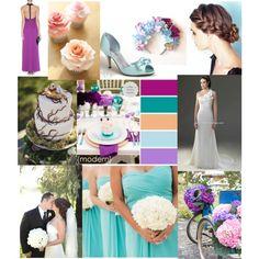 """Spring Wedding"" by jvol1052 on Polyvore"