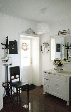 KUNIu0027s Little White Castle: Mit Etwas Glück | Шебби шик интерьер |  Pinterest | Castles