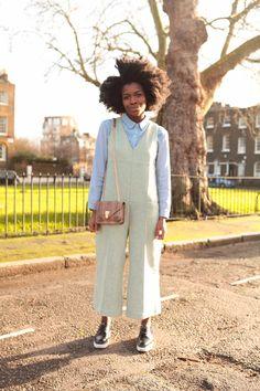 STYLE | Freddie Harrel | Fashion blog, Videos, Style and Confidence Workshops