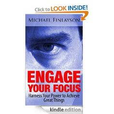 A Life-changing book for me!   This is a great new book i found. Focus = Power, if you are also easily distracted by trivial things, then you need to read and master this book. Easier said than done, i wish you read this first hand!