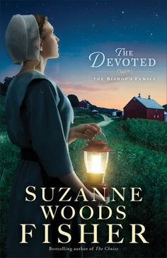 Devoted - Suzanne Woods Fisher
