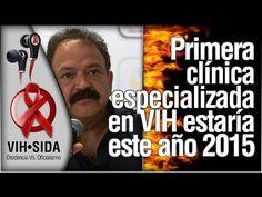 Clínica de VIH en la Ciudad de México