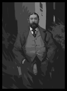George pitts sovereign syre 2010 yeah she knows homoerotic john singer sargent for dale lazarovs challenge a quick ipad sketch but fun anyway fandeluxe Image collections