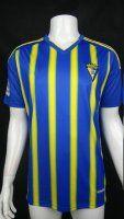 Cadiz C.F Away 16-17 Season Soccer Jersey