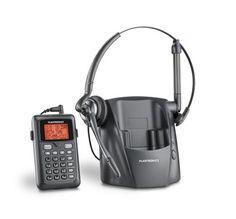 Plantronics Cordless Headset Phone - CT14 $90.64