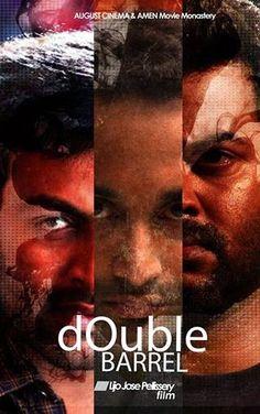 "Mollywood Frames. | Malayalam cinema | Malayalam films: ""Double Barrel"" starts rolling"