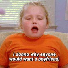 26 Reasons Honey Boo Boo Is Still A National Treasure
