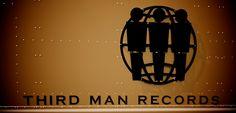 Third Man Records tour bus.