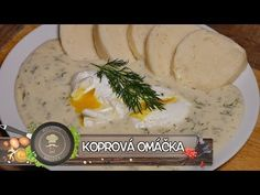 Retro Klasika, Czech Recipes, Dairy, Cheese, Chicken, Meat, Youtube, Food, Kitchens