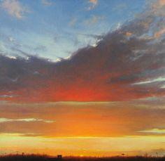 Brian Martin, Sunset at Sam's