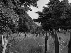 Hither Green Cemetary