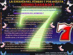 Ángeles Amor: VIBRACION ENERGETICA NUMEROS