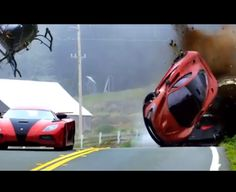The Full Length 'Need For Speed' Movie Trailer Is Nuts! Watch it here by hitting the image...