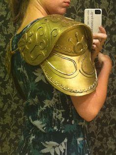 dressdiaries: New Costume: Zelda (entry 1)