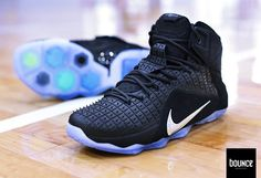 b2969280530a The Nike LeBron 12 EXT Rubber City Black Chrome colorway is the latest Nike  LeBron 12 EXT that pays homage to Akron the Rubber City like the Red Rubber  City