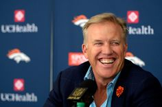 How to think like John Elway with Broncos on the NFL draft clock - The Denver Post