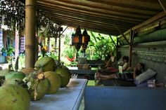 Ultimate List of The Best Hostels in Indonesia