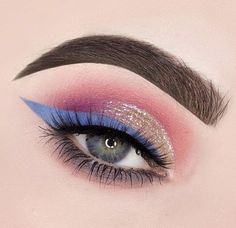 #makeup #makeupinspiration #eyebrow #eyeshadow #eyeliner #mascara #eyebrows #wingedeyiner