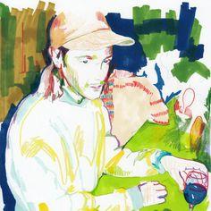 http://www.agentbauer.com/illustrators/claraalden/personal