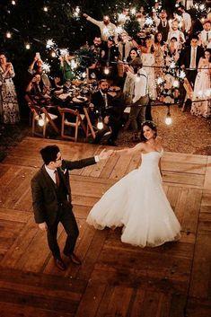 30 Cozy Rustic Backyard Wedding Decoration Ideas – wedding photography bride and groom Wedding Songs, Wedding Pics, Wedding Bells, Wedding Dresses, Gown Wedding, Bridal Pics, Dance Floor Wedding, Wedding Dancing, Wedding First Dance
