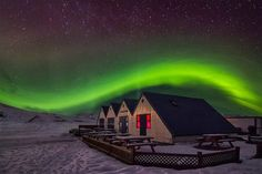 Stunning Boreal Aurora! #LoveNature