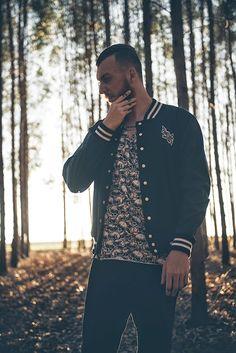 .Moda de Subculturas: Moda e Cultura Alternativa.: Stooge: Coleção BlackHeart