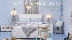 Hottest Home Trends 2017 inspired by The Ideal Home Show
