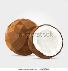 Polygonal Coconut